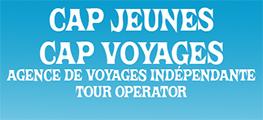 Cap Jeunes Cap Voyages, agence indépendante & tour operator