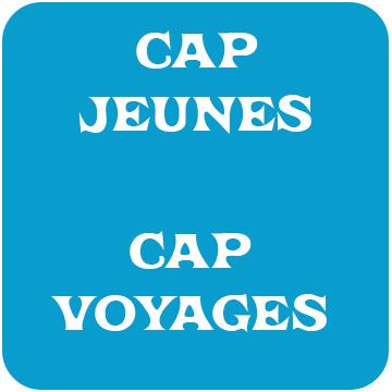 Cap Jeunes / Cap Voyages
